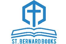 St. Bernard Books Logo
