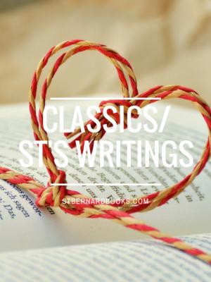 Classics/St's Writings