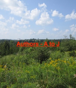 Authors - A to J